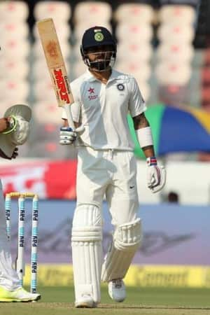 India vs Bangladesh, Test Match Day 1: Highlights of the match