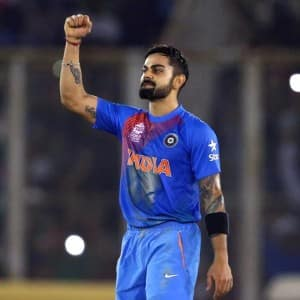 8 reasons why Virat Kohli own the title of ICC cricketer of the year
