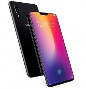 Vivo X21 Launched in India: Check Out Price, Features and Specifications