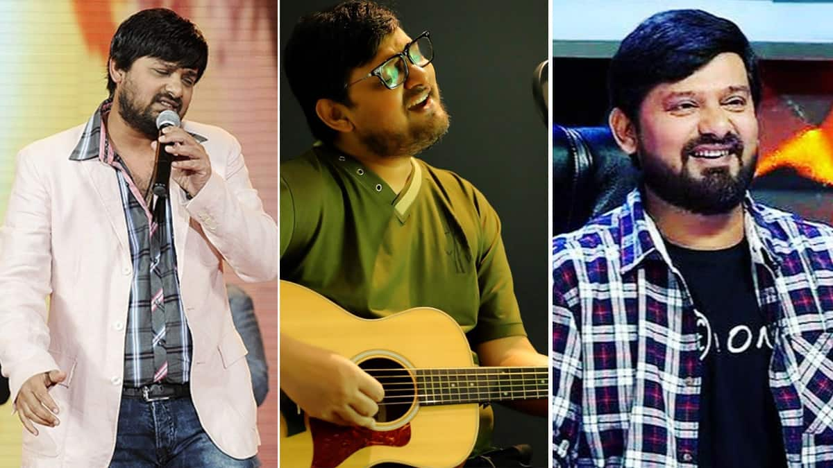 Wajid Khan Death Anniversary  Pictures to take you down the memory lane with the singer s moments to cherish