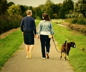Walking Daily Can Extend Your Life: Other Reasons to Pull up Your Socks And Stroll