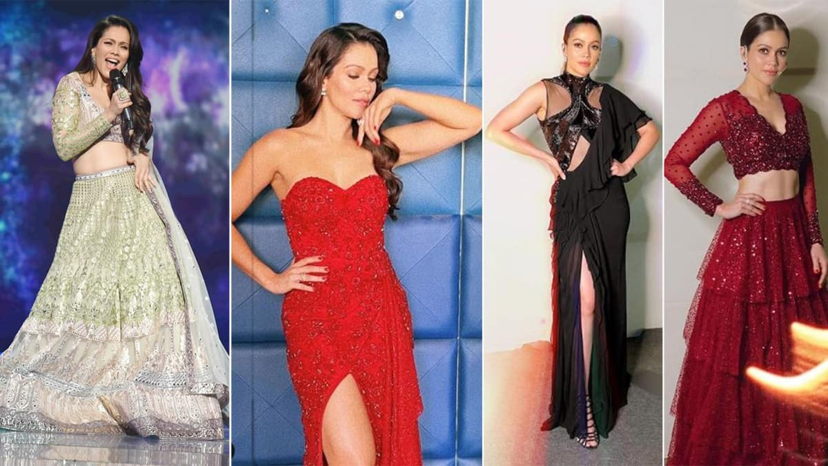 Waluscha De Sousa is a model  actor  host  and now a singer     See Hot PICS