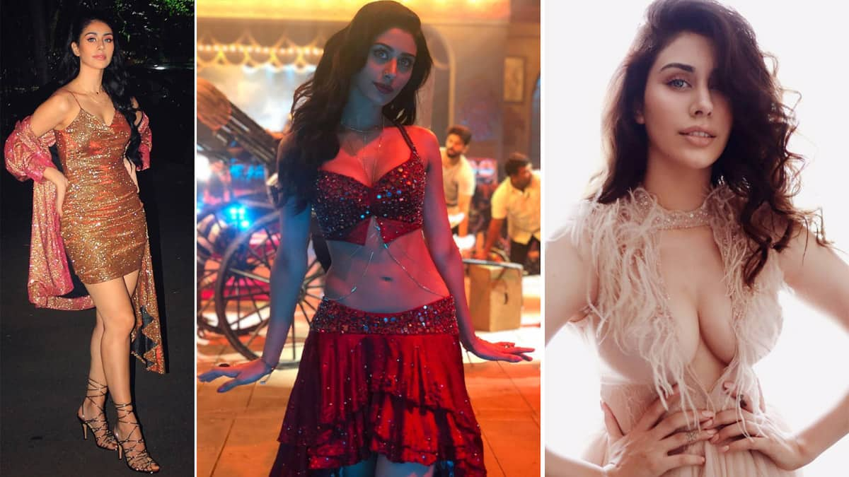 Warina Hussain s Sizzling Pictures Are Unmissable