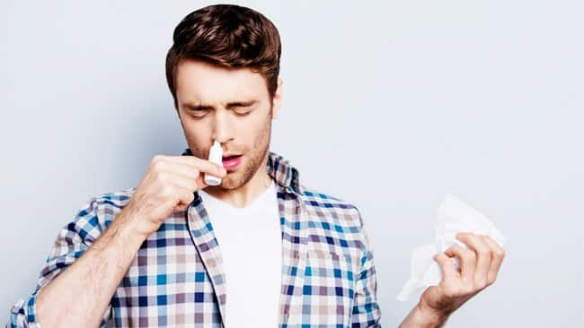 What is Intranasal Vaccine