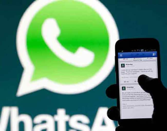 WhatsApp to Limit Message Forwarding to 5 Chats  Remove Quick Forward Button to Curb Rumours Instigating Mob Lynchings