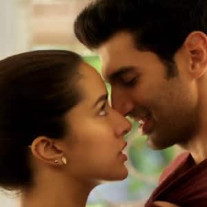 OK Jaanu trailer: 6 stills from the trailer that show Aditya Roy Kapur and Shraddha Kapoor's chemistry is the star of the story