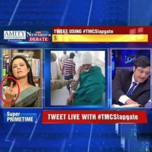 6 times things were blown out of proportion at Arnab Goswami's show