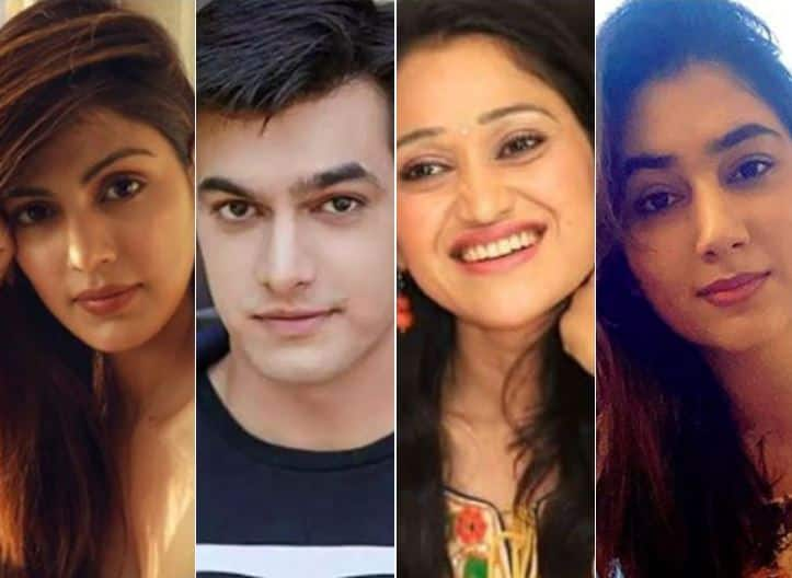 Who will enter in Bigg Boss 15