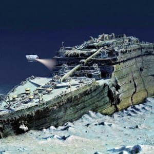 Dive to Titanic's wreck to begin in 2018; here is all you need to know!