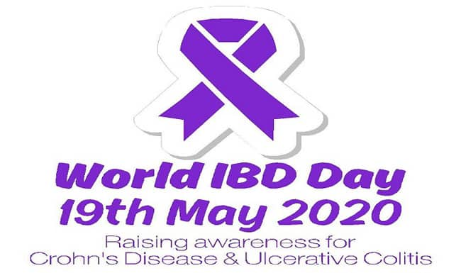World IBD Day 2020