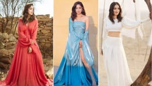 Yami Gautam is Acing the Billowy Sleeves and Long Gown Style Like A Pro | See Pics