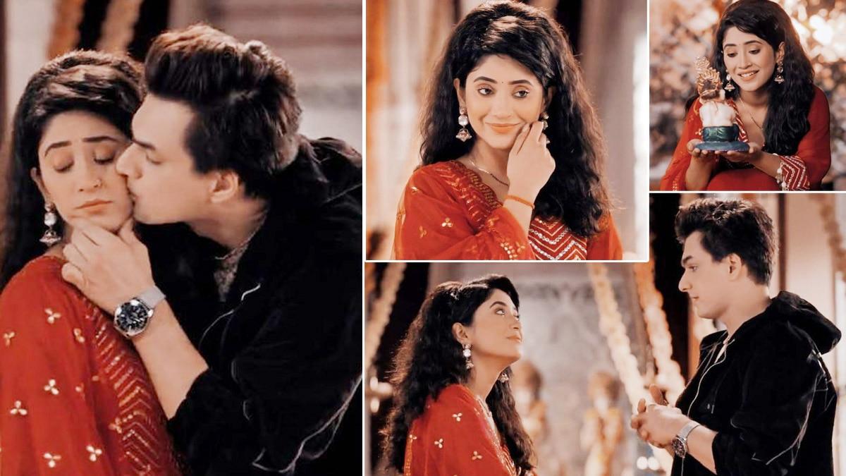 Yeh Rishta Kya Kehlata Hai  Kartik and Sirat begin their romance