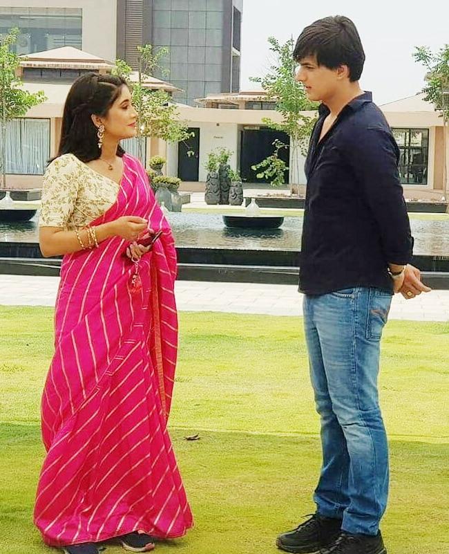 Yeh Rishta Kya Kehlata Hai  Kartik Gets To Know Truth About Ranveer Sirat