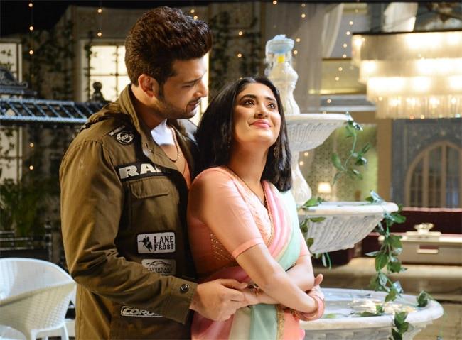 Yeh Rishta Kya Kehlata Hai Spoiler  Ranvir and Sirat go on romantic dinner date