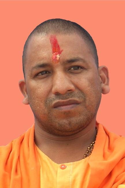 Yogi Adityanath s real name is Ajay Singh Bisht