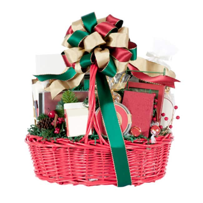 You can make gift hampers for this Diwali