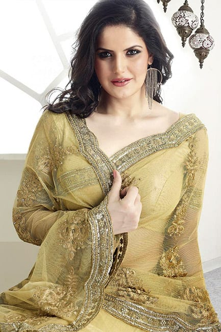 Zarine Khan looks hell hot in this picture