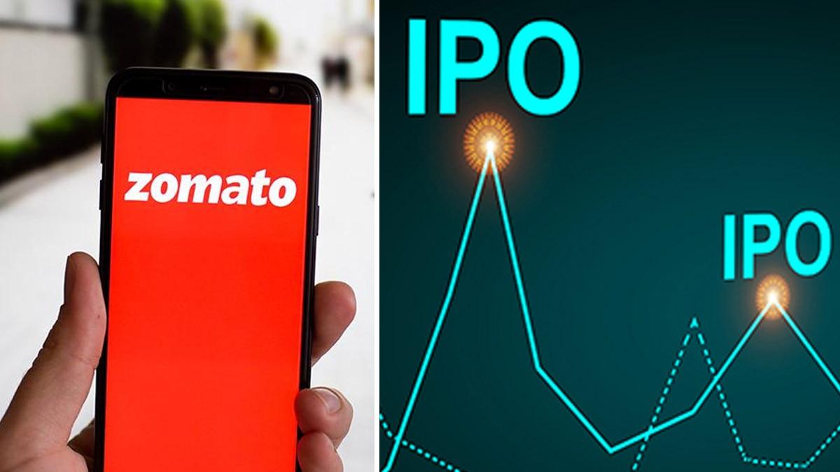 Zomato IPO Retail Segment