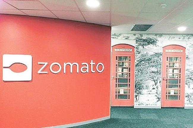 Zomato IPO Size