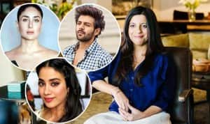 Here's Why Kareena Kapoor Khan, Kartik Aaryan, And Others Want to Work With Zoya Akhtar